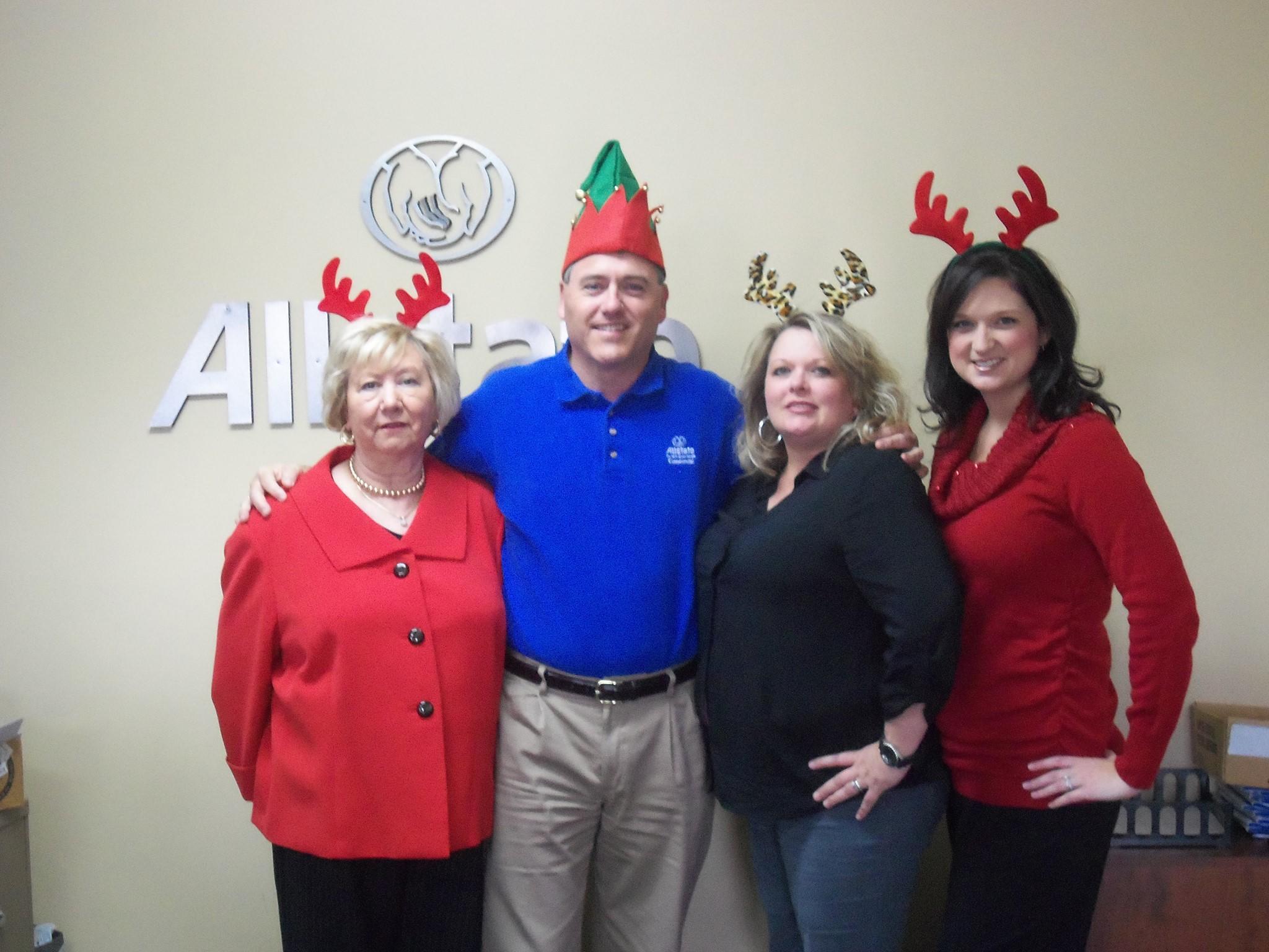 Blake Wright: Allstate Insurance image 3