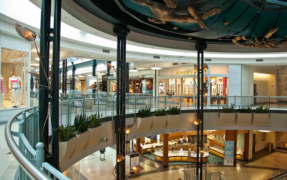Circle Centre Mall image 3