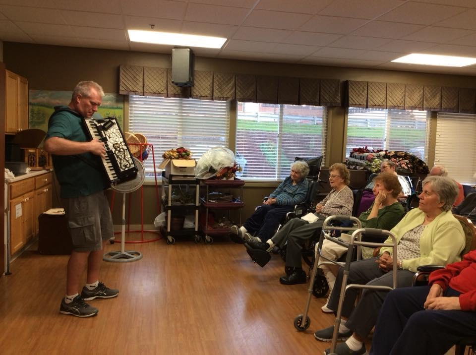 Elk Haven Nursing Home image 1