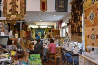Snip & Stitch Sewing Centre Ltd in Nanaimo