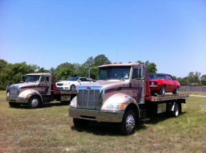 Road Runner Towing & Recovery image 3