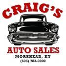 Craig's Auto Sales Inc
