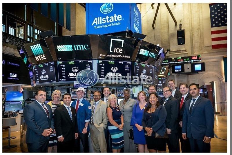 Anthony Pomponio: Allstate Insurance