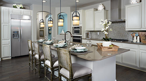 The Estates at Morrison Ranch by Pulte Homes image 3