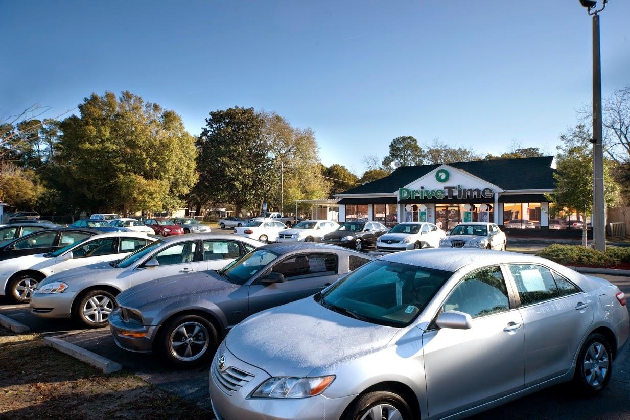 Used Cars Cassat Ave Jacksonville Fl