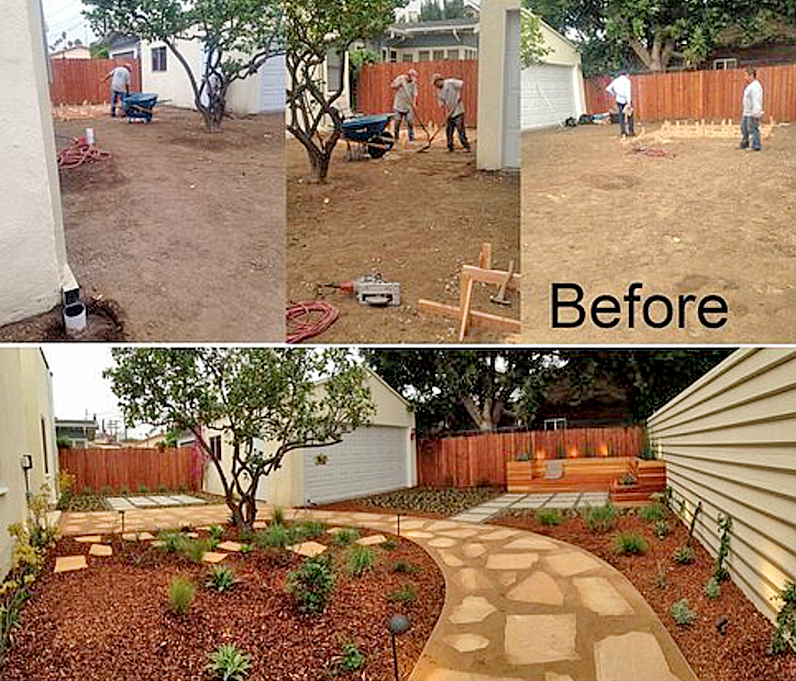 Flores Landscaping image 95