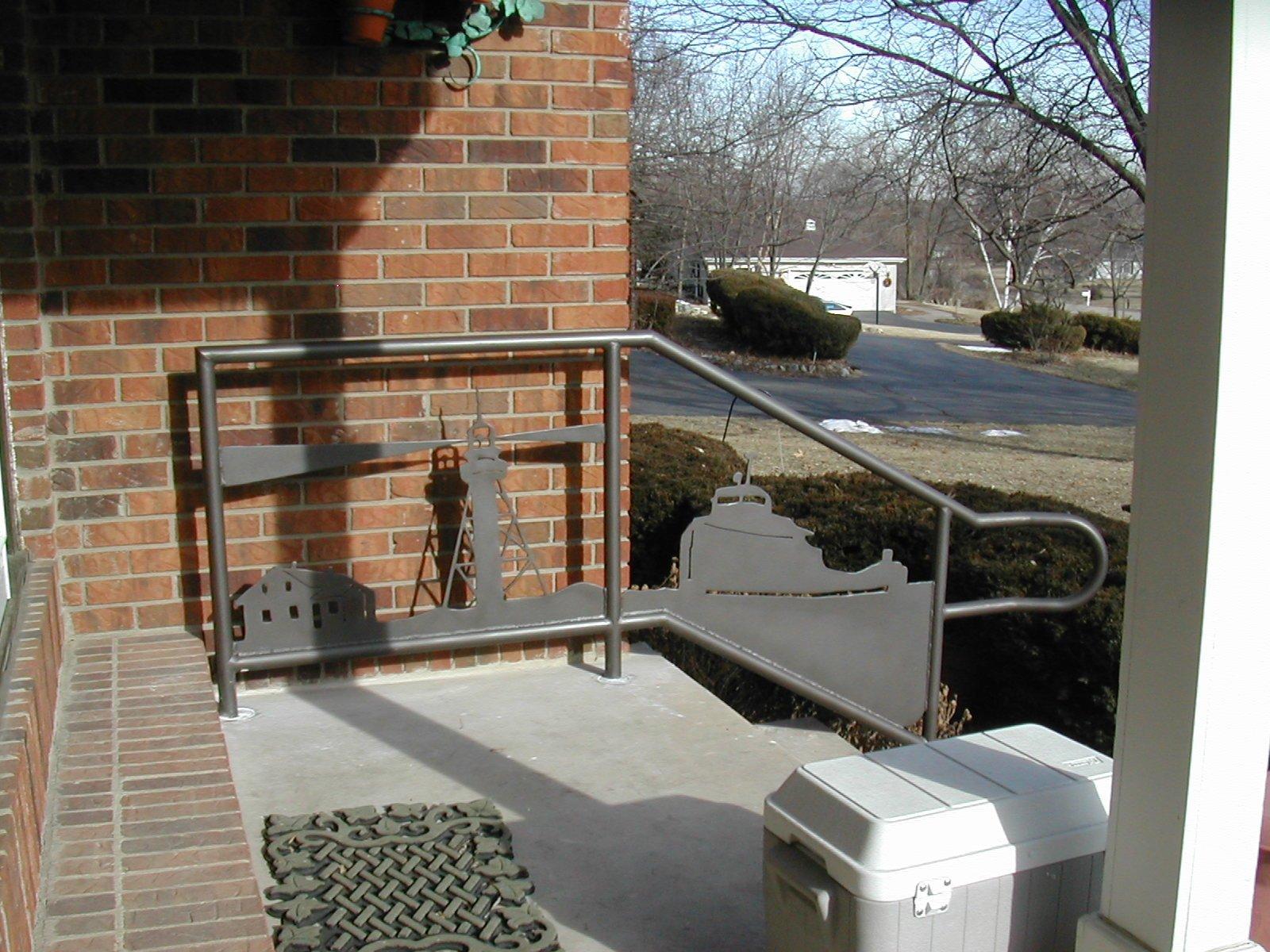 O'Malley Welding & Fabricating, Inc. image 0