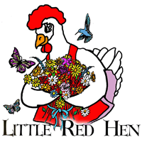 Little Red Hen Floral & More
