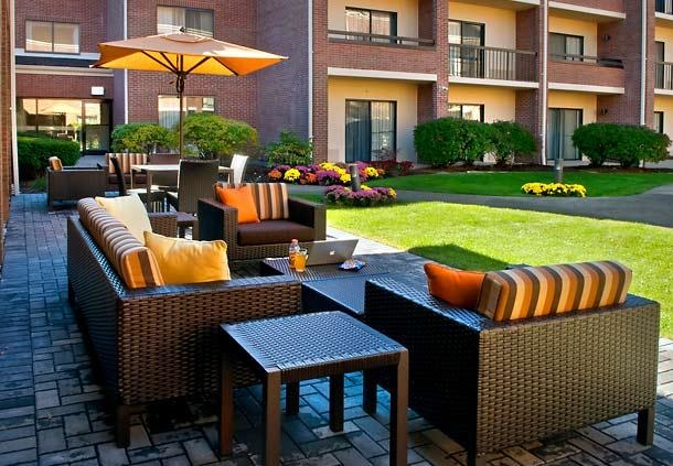 Courtyard by Marriott Boston Foxborough/Mansfield image 3