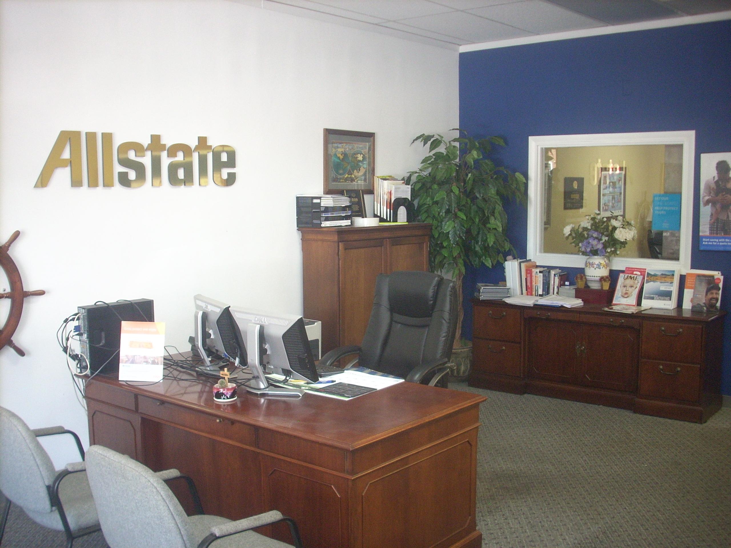 Allstate Insurance Agent: Bill Mason image 3