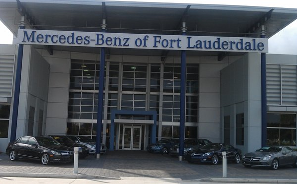 mercedes benz of ft lauderdale in ft lauderdale fl 954 949 0. Cars Review. Best American Auto & Cars Review