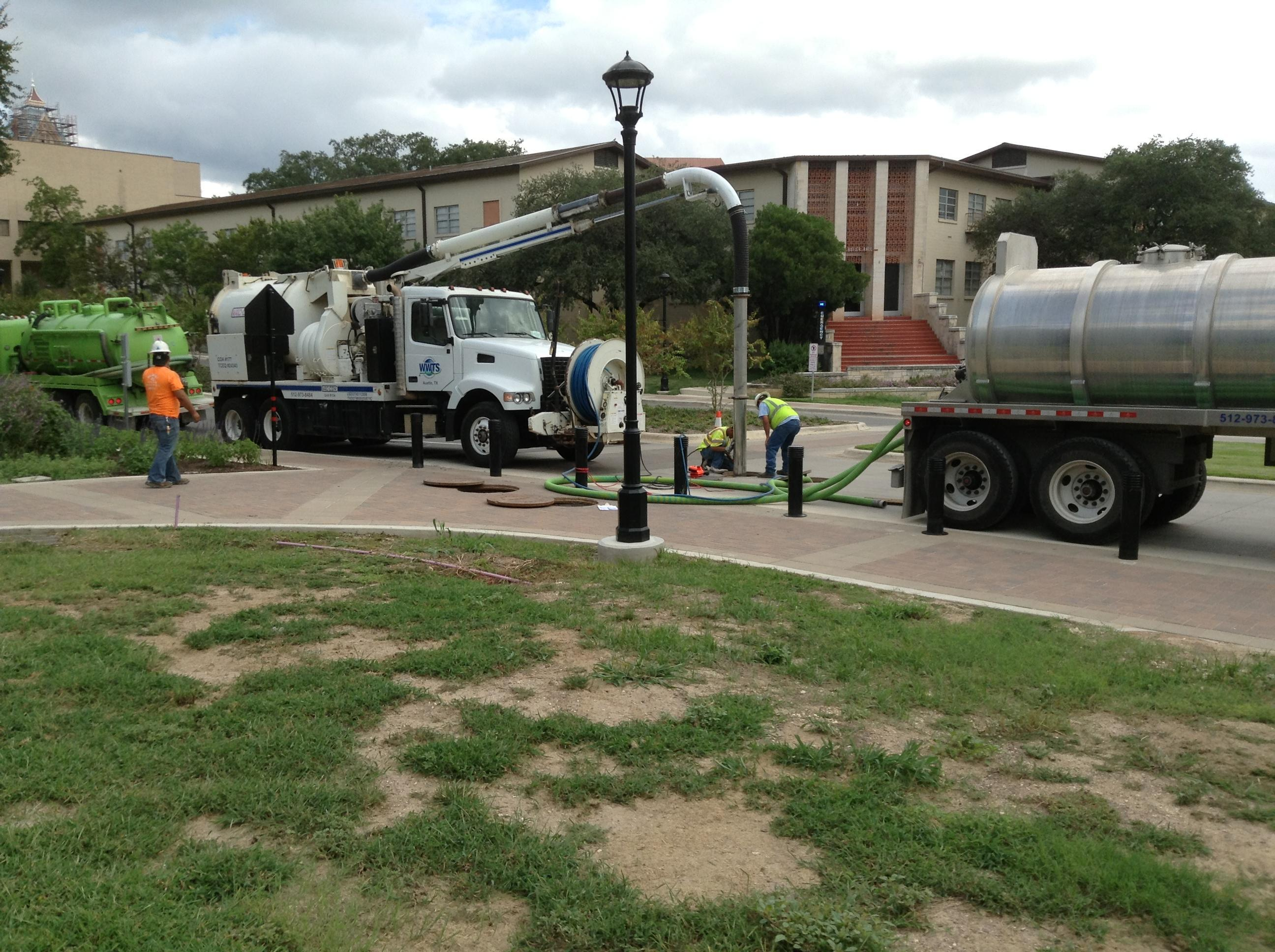 Wastewater Transport Services, LLC image 0