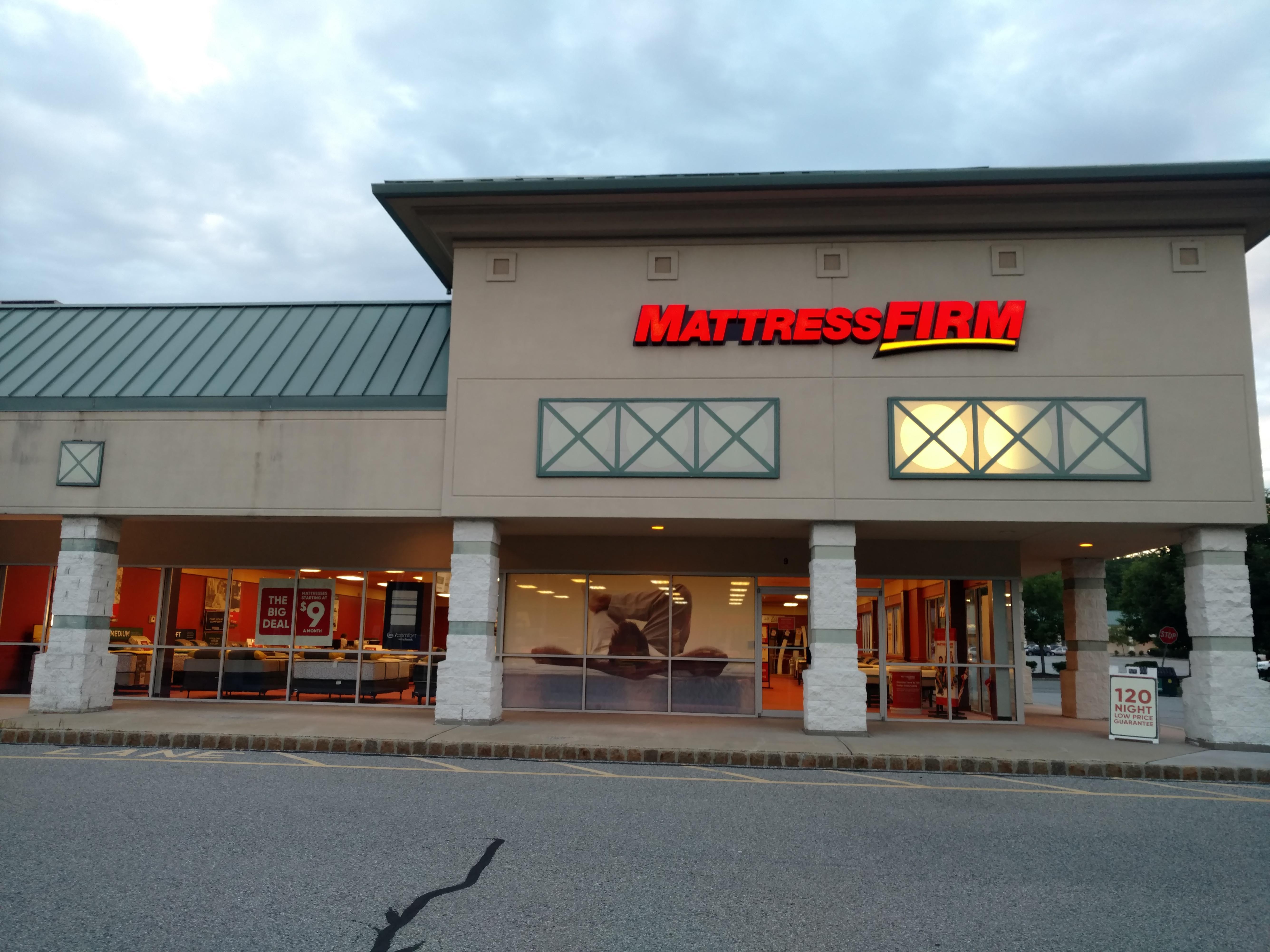 Mattress Firm Mansfield image 0