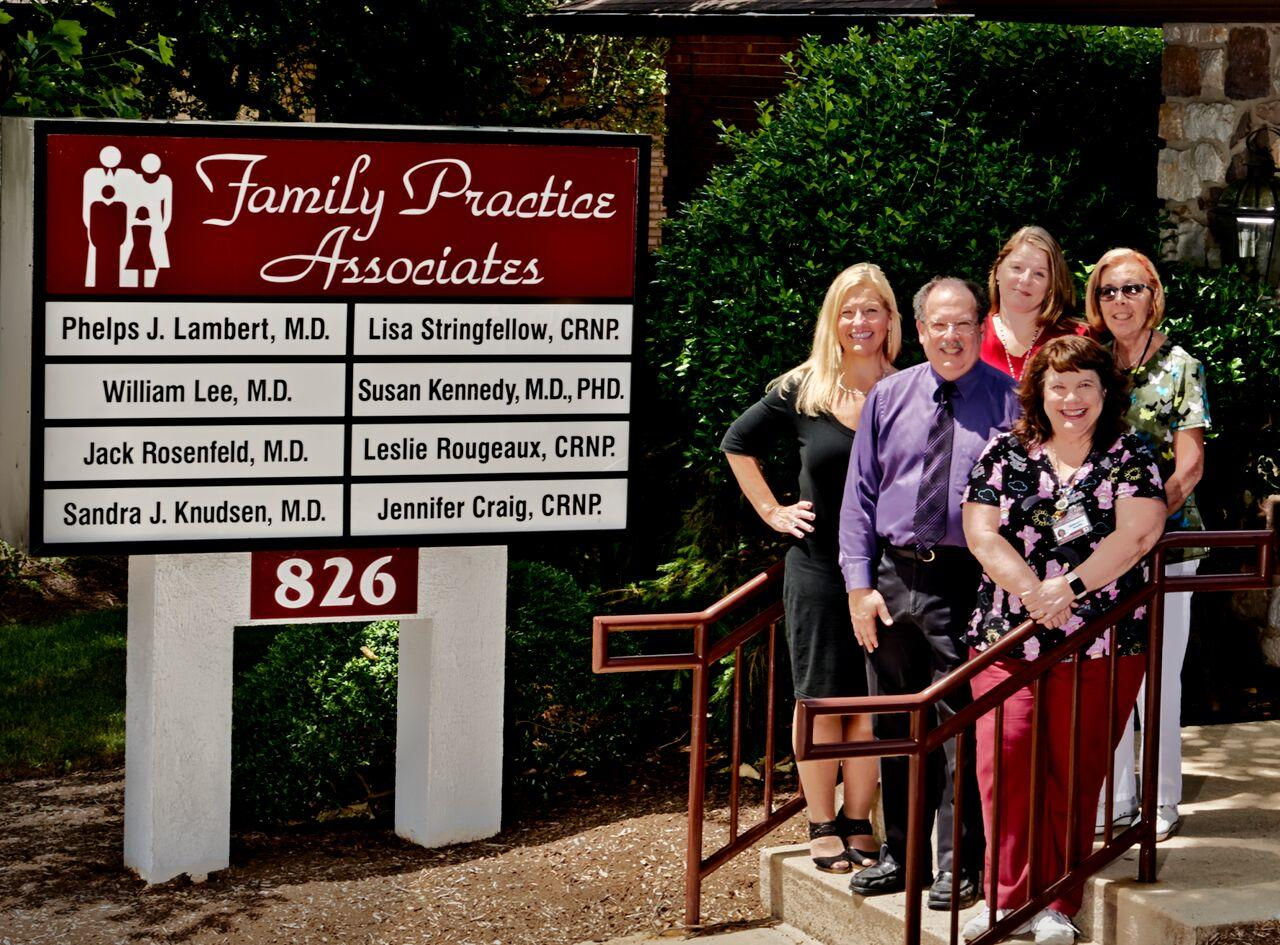 Green And Seidner Family Practice Associates image 1