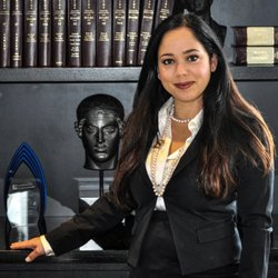 Attorney Vanessa Chamizo, Senior Partner
