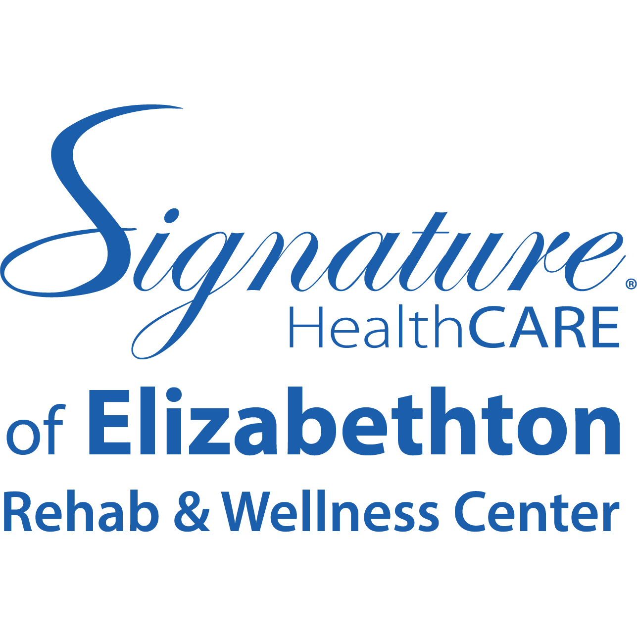 Signature HealthCARE of Elizabethton Rehab & Wellness Center image 10