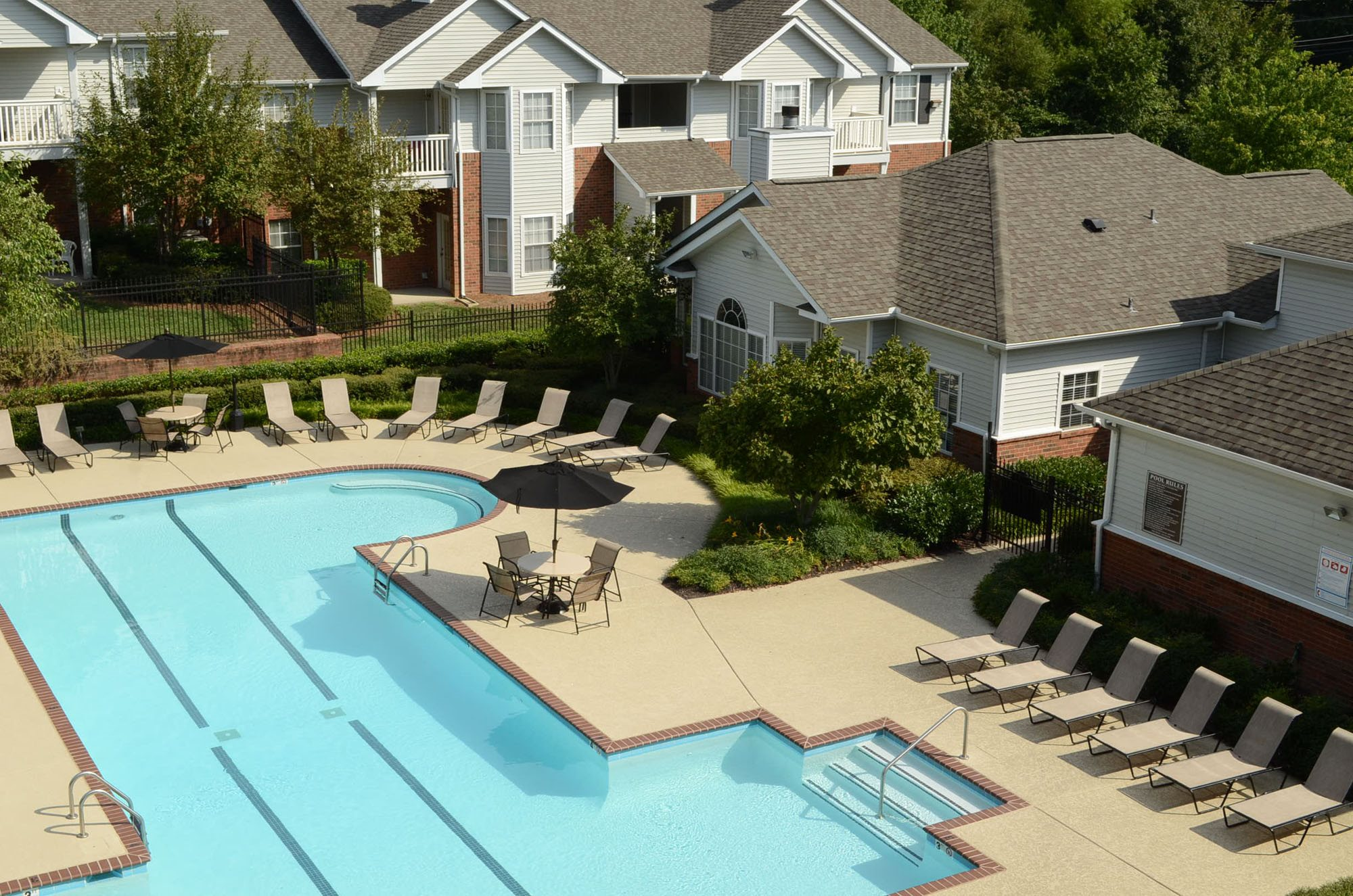 Waterford Landing Apartments In Hermitage Tn Whitepages