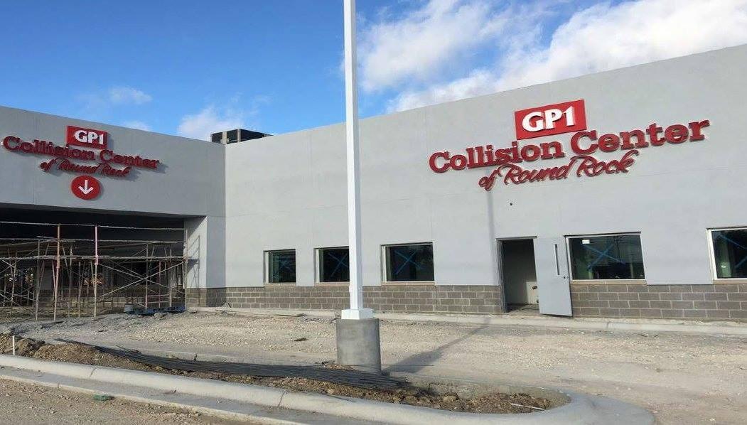 GP1 Collision Center of Round Rock image 1