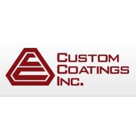 Custom Coatings Inc. image 0