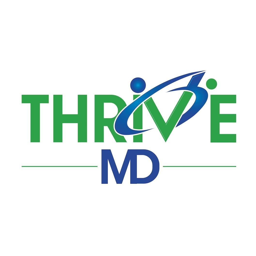 ThriveMD - Low Testosterone/HRT Clinic, Phentermine, Sermorelin, ED Treatment