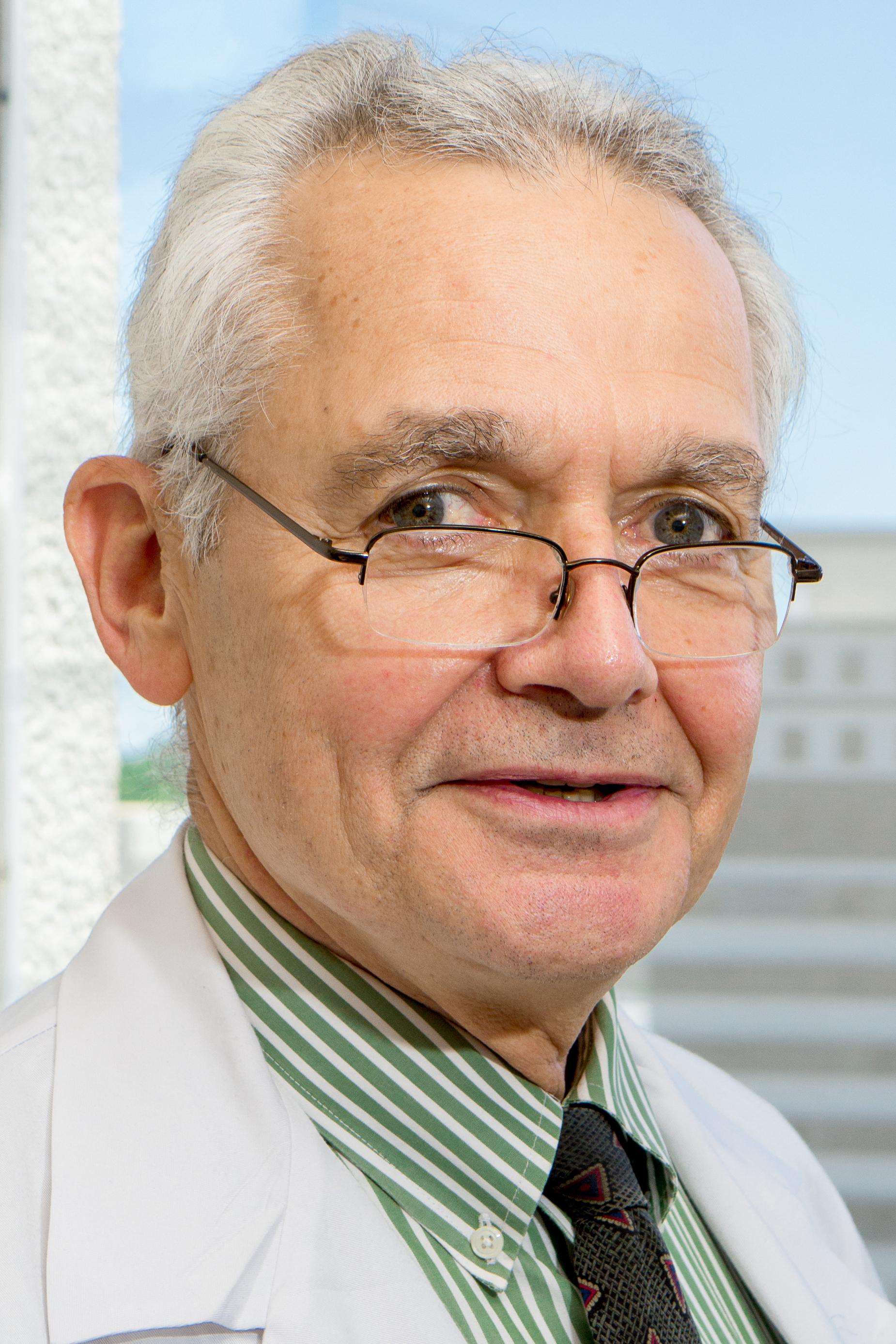 Olivier L. Kreitmann, MD