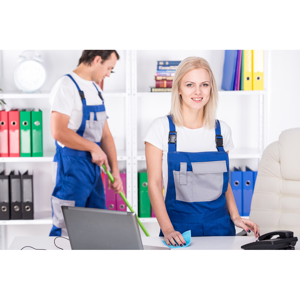 Q Cleaning Service