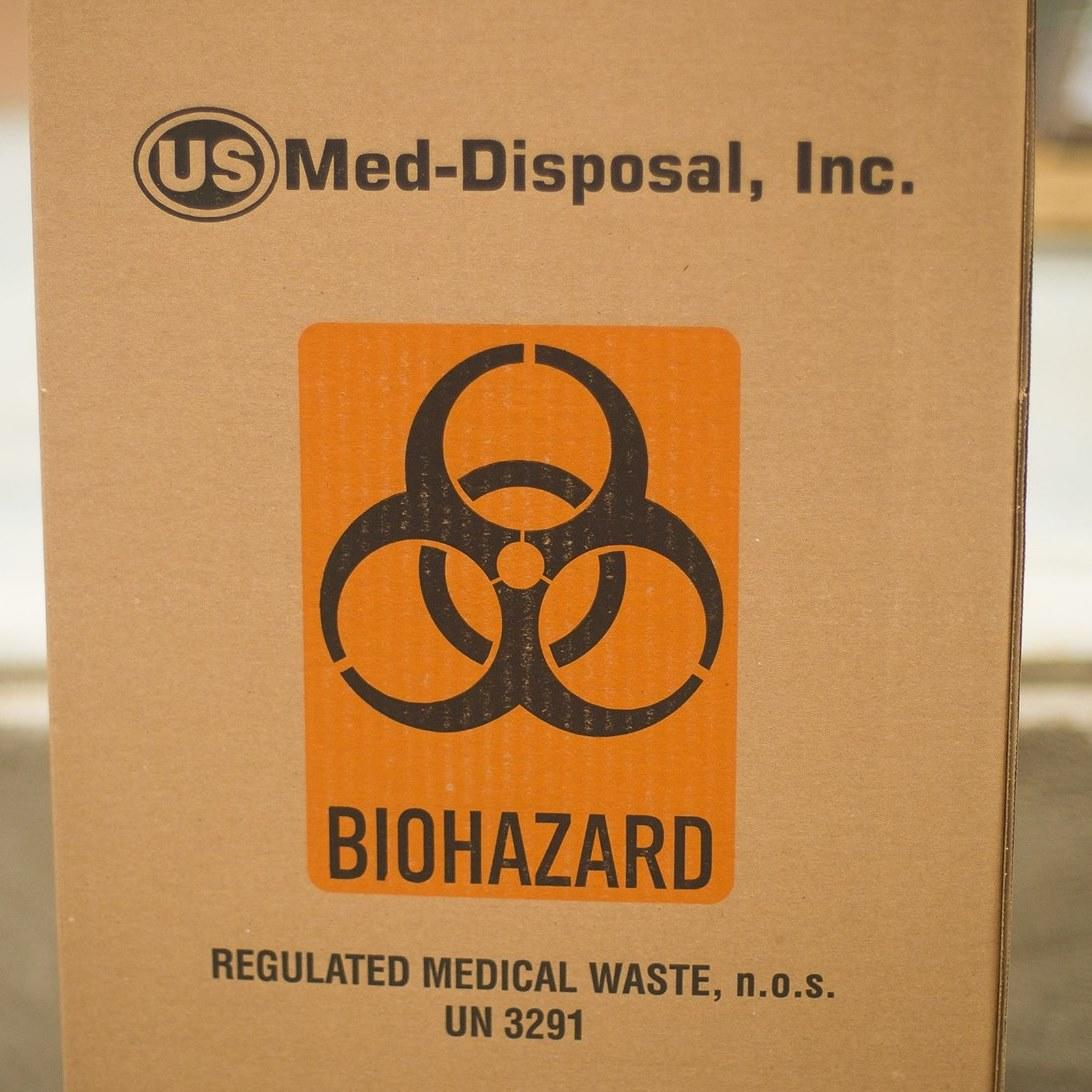 US Med-Disposal Inc. image 4