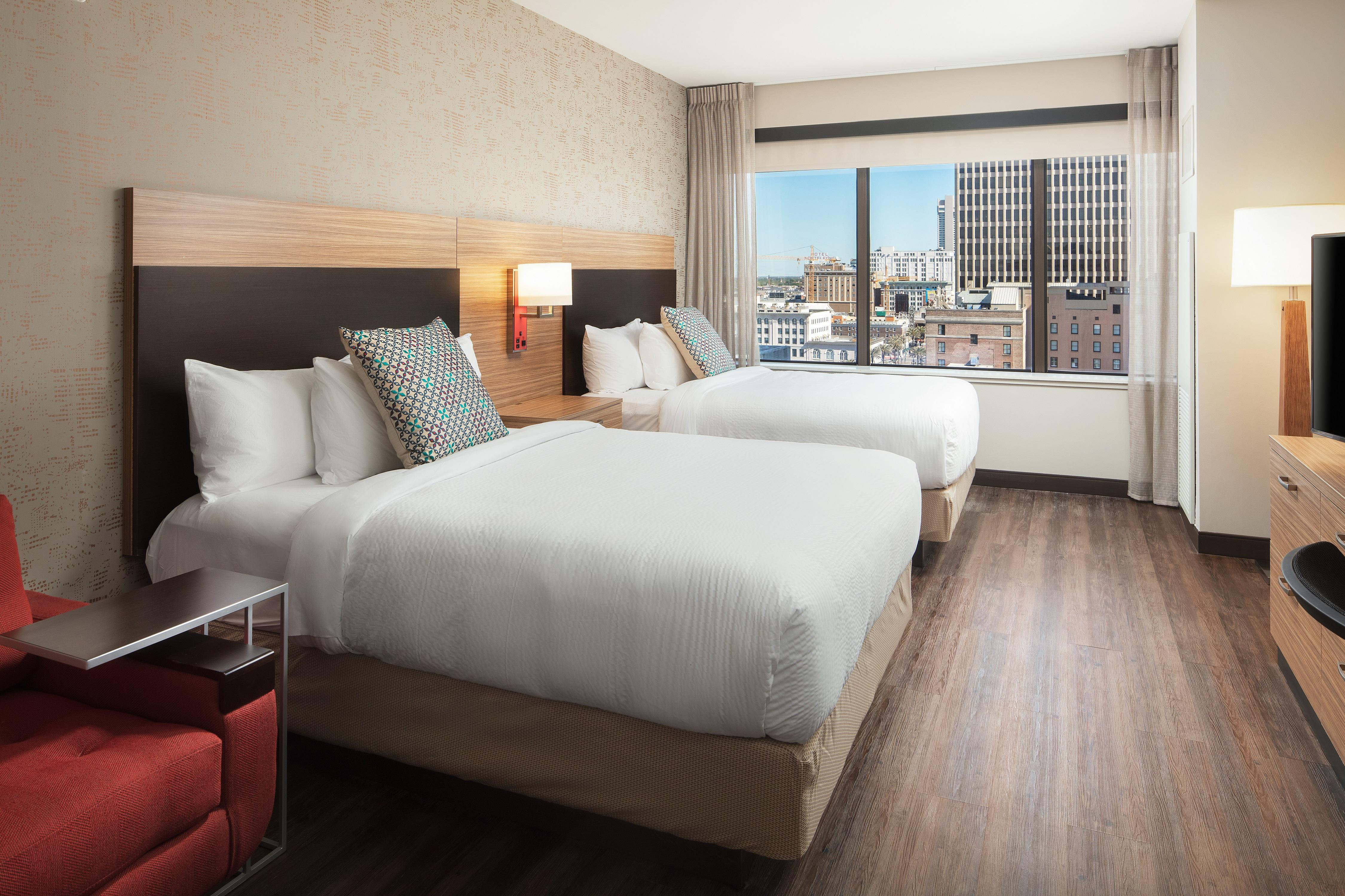TownePlace Suites by Marriott New Orleans Downtown/Canal Street image 8