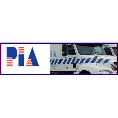 Pia Truck Driving School - ad image