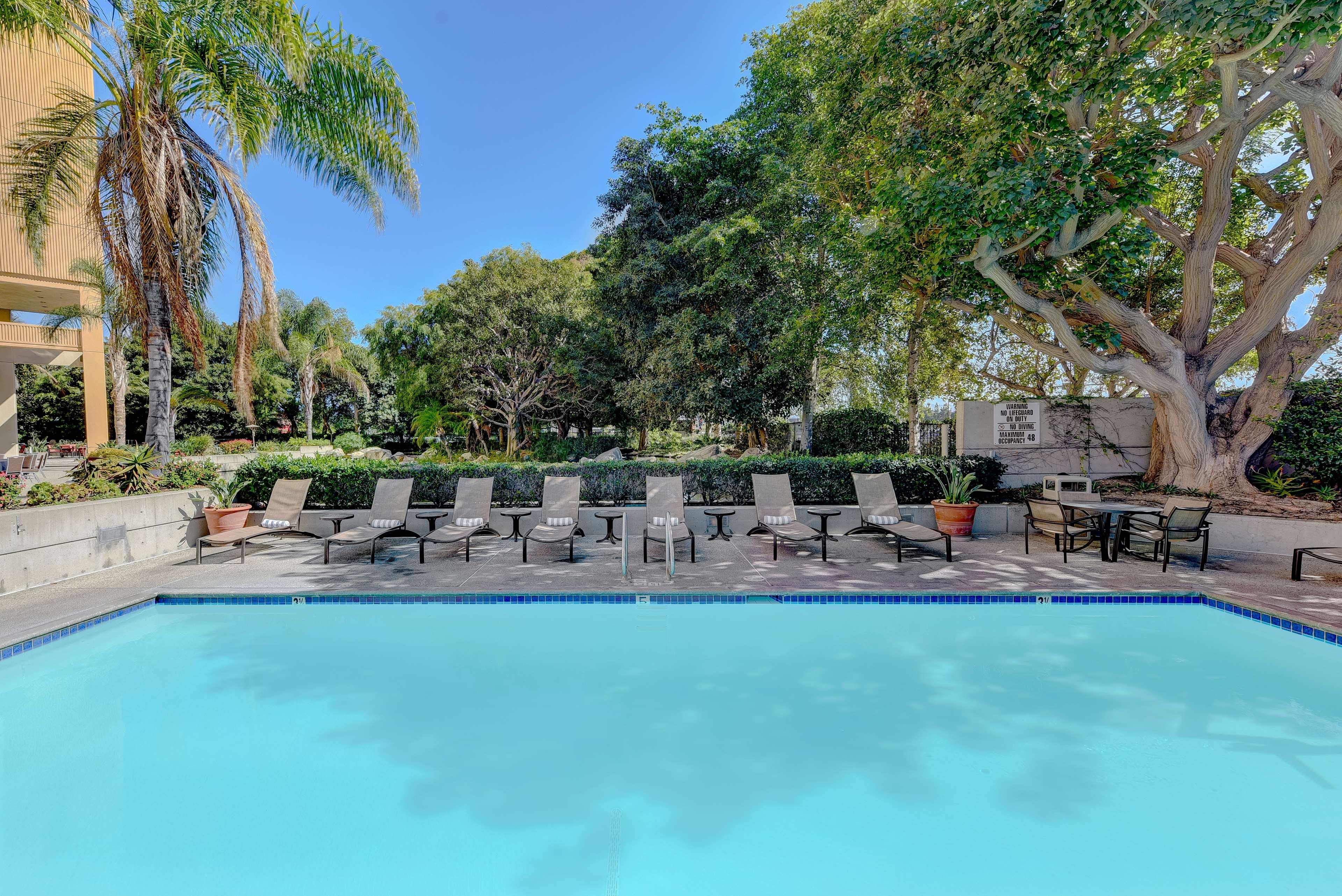 DoubleTree by Hilton Hotel Anaheim - Orange County image 19
