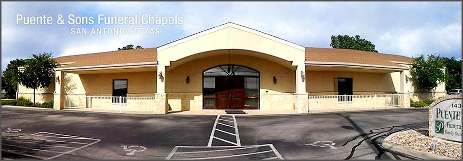 Puente & Sons Funeral Chapel & Cremation Services image 0