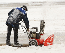 Knk Mower & Small Engine Repair image 0