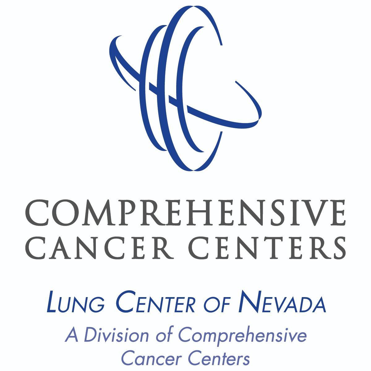 Comprehensive Cancer Centers of Nevada  - Lung Center (Tenaya Way)