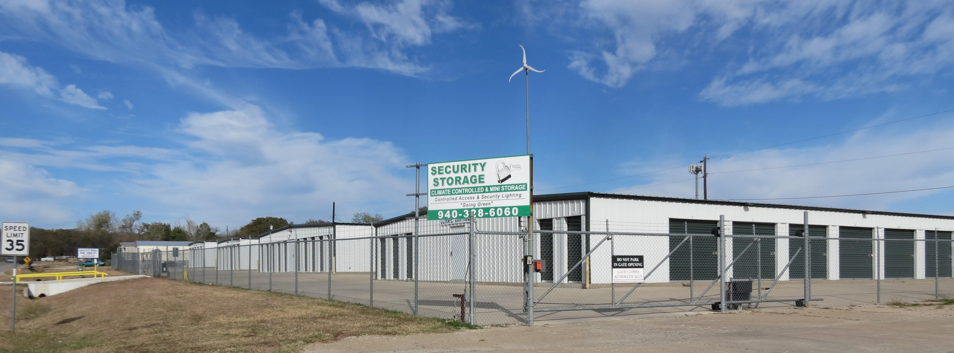 Security Storage image 1