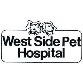 West Side Pet Hospital & Paw's Inn