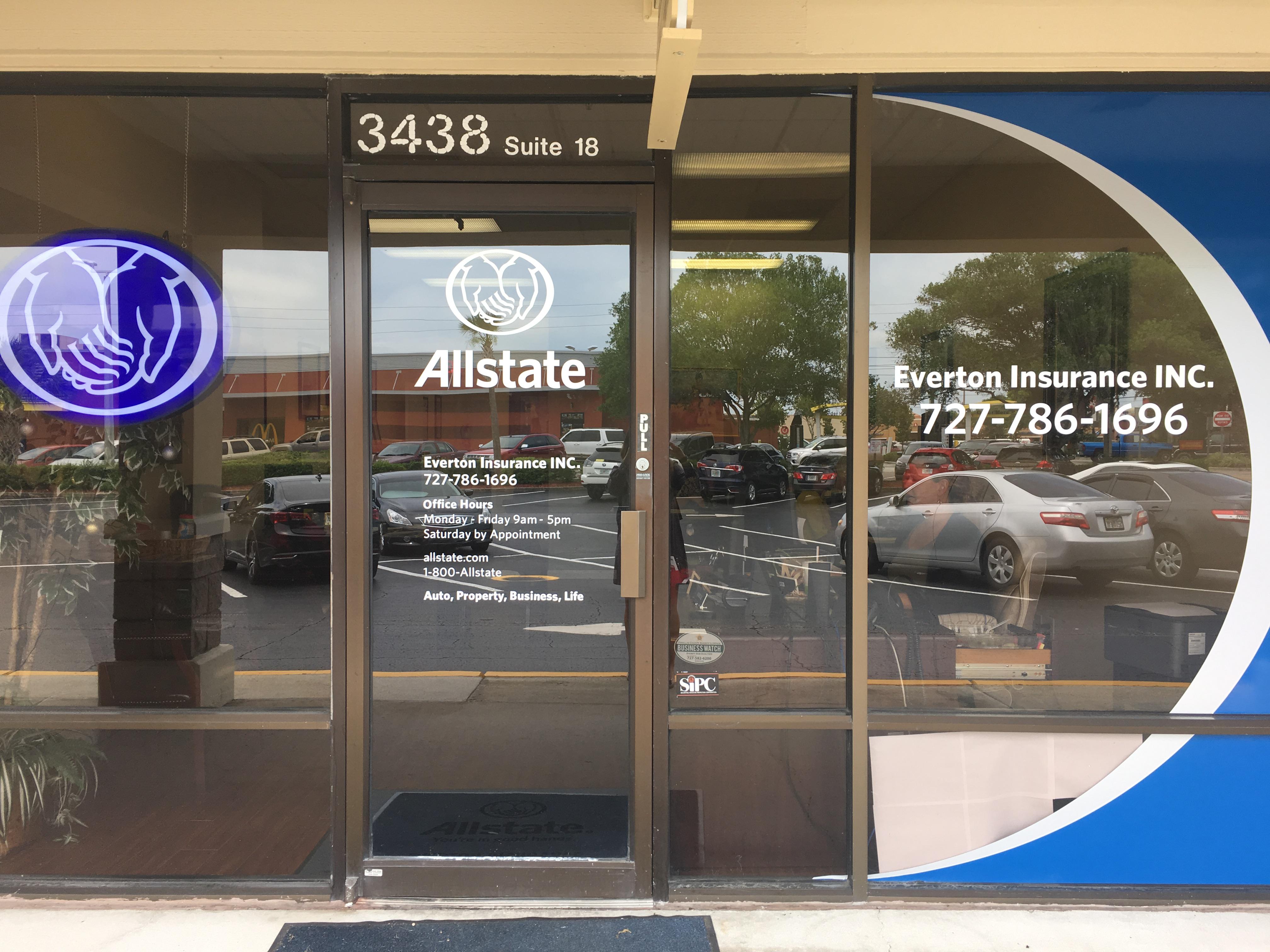 Alan A. Everton: Allstate Insurance image 7
