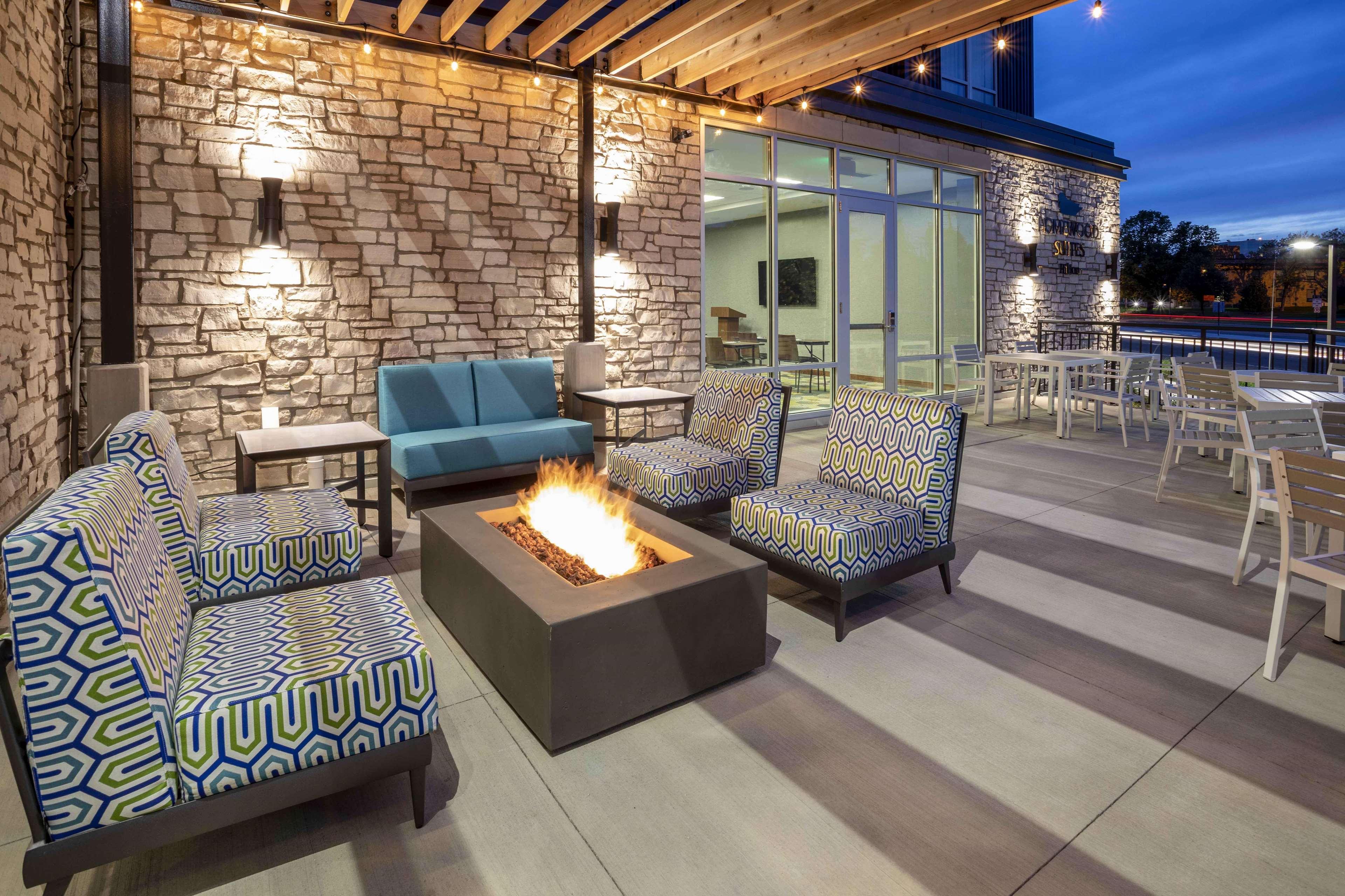 Homewood Suites by Hilton Edina Minneapolis image 5