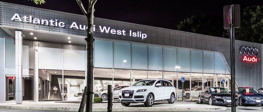 Atlantic Audi image 1