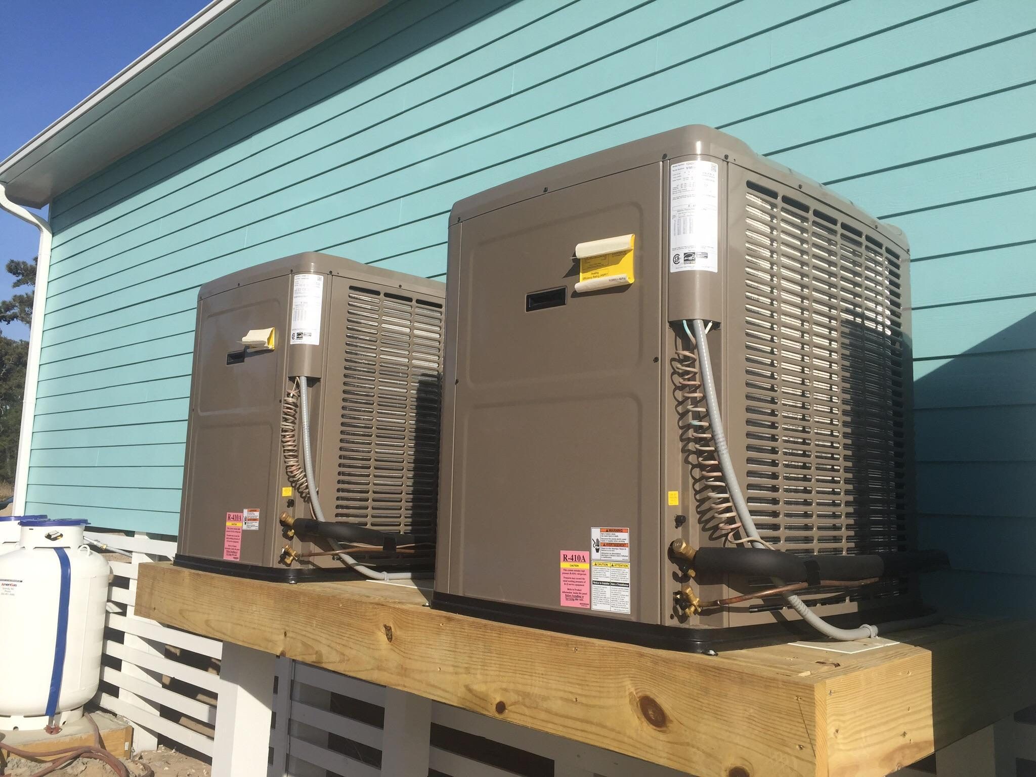 Trademark Heating And Cooling image 0