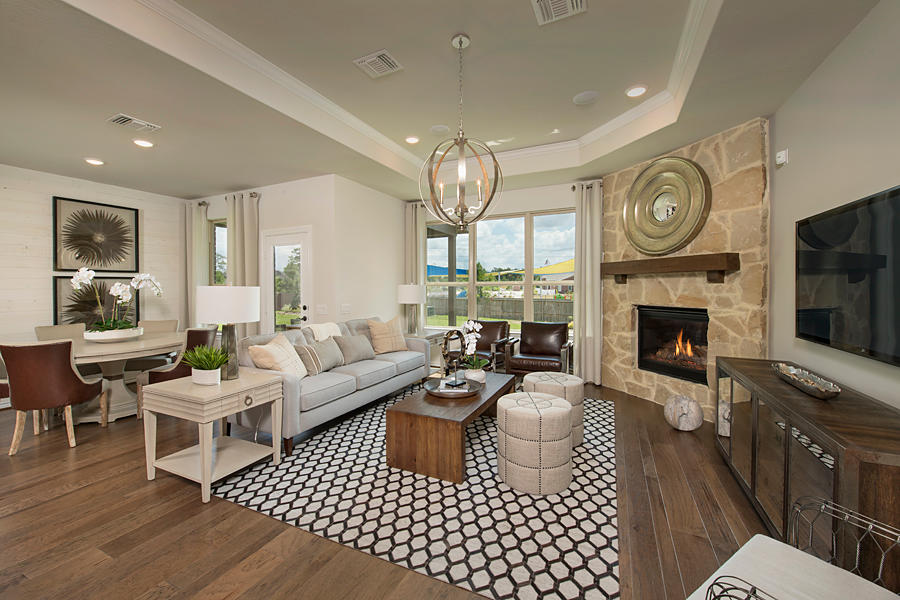 Hidden Lake by Pulte Homes image 0