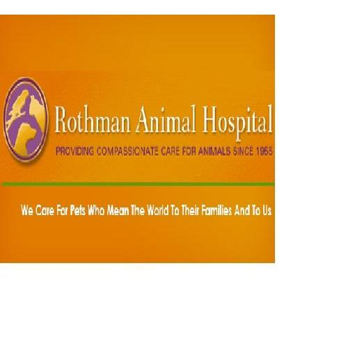 Rothman Animal Hospital at Dwight Ave & Route 130 N, Oaklyn