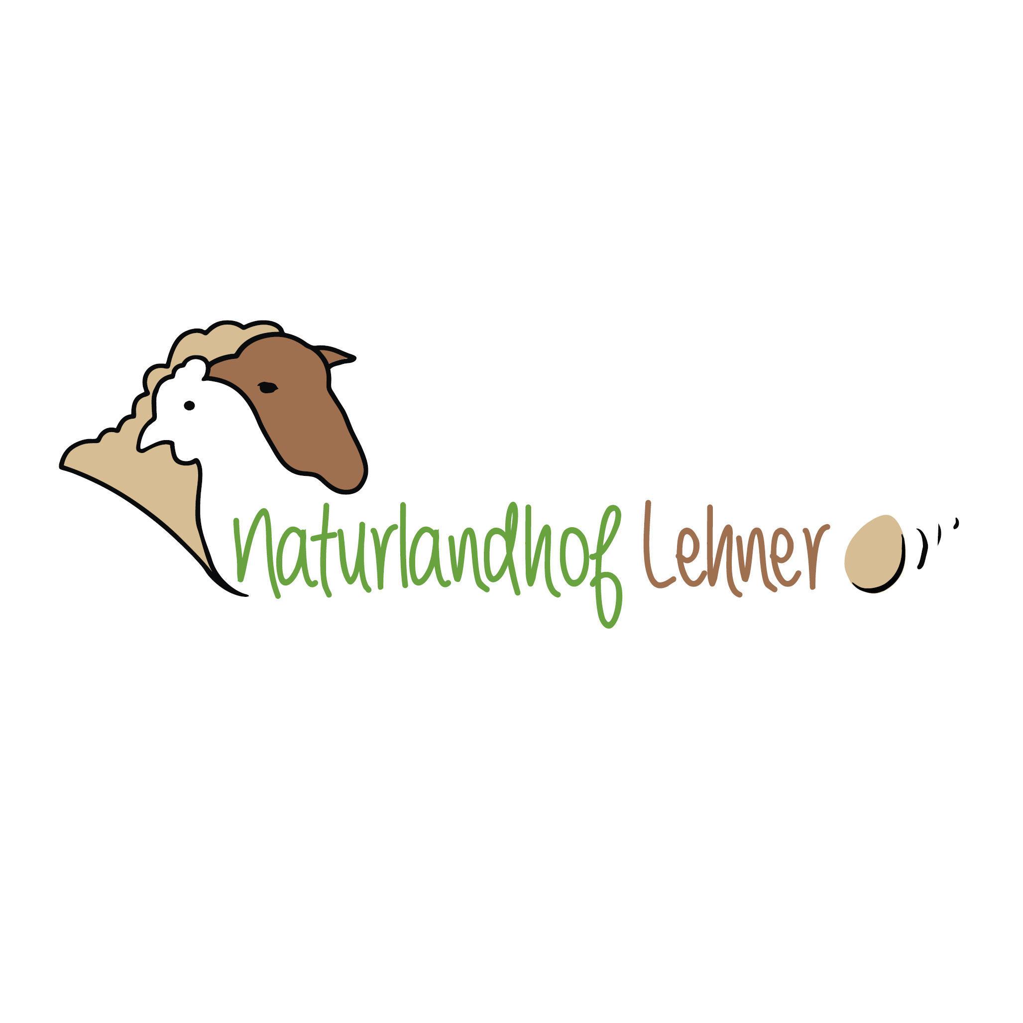 Logo von Manuel u. Christina Lehner Naturlandhof Lehner GbR