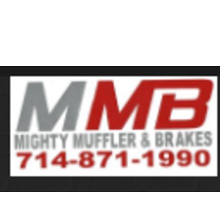 Mighty Muffler Auto Repair & Brake