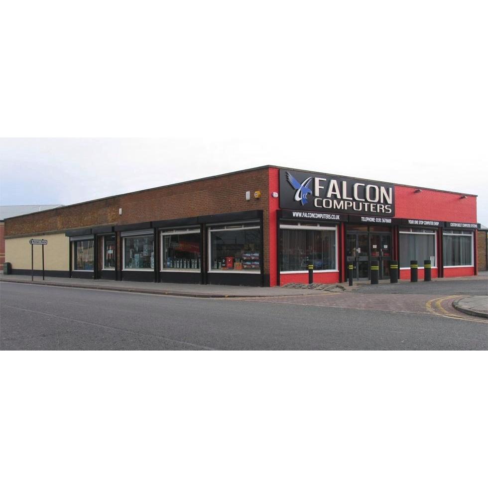 Falcon Computers Ltd
