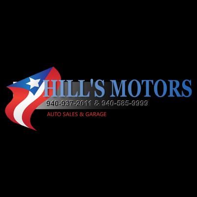Hill's Motors