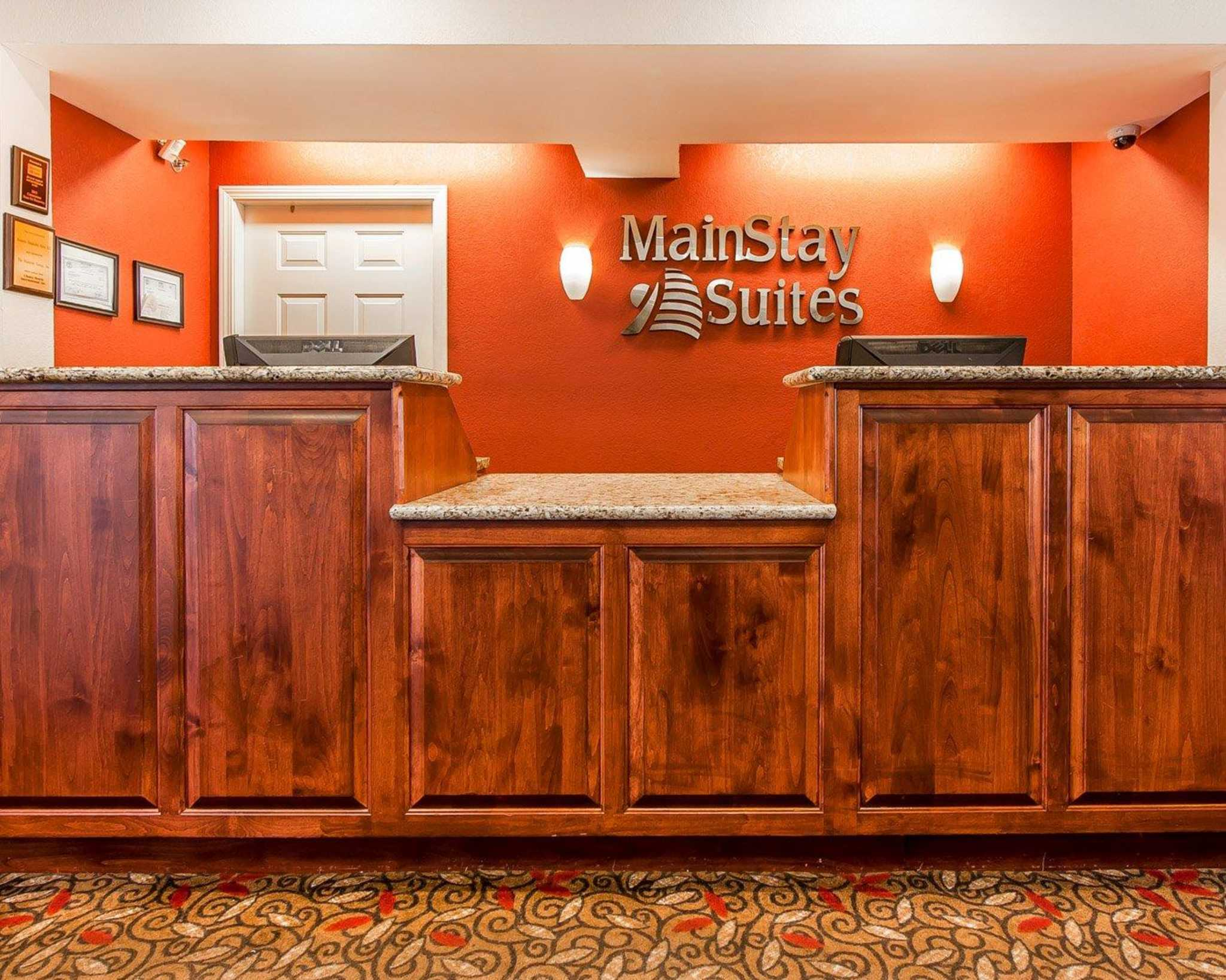 MainStay Suites Knoxville Airport image 5