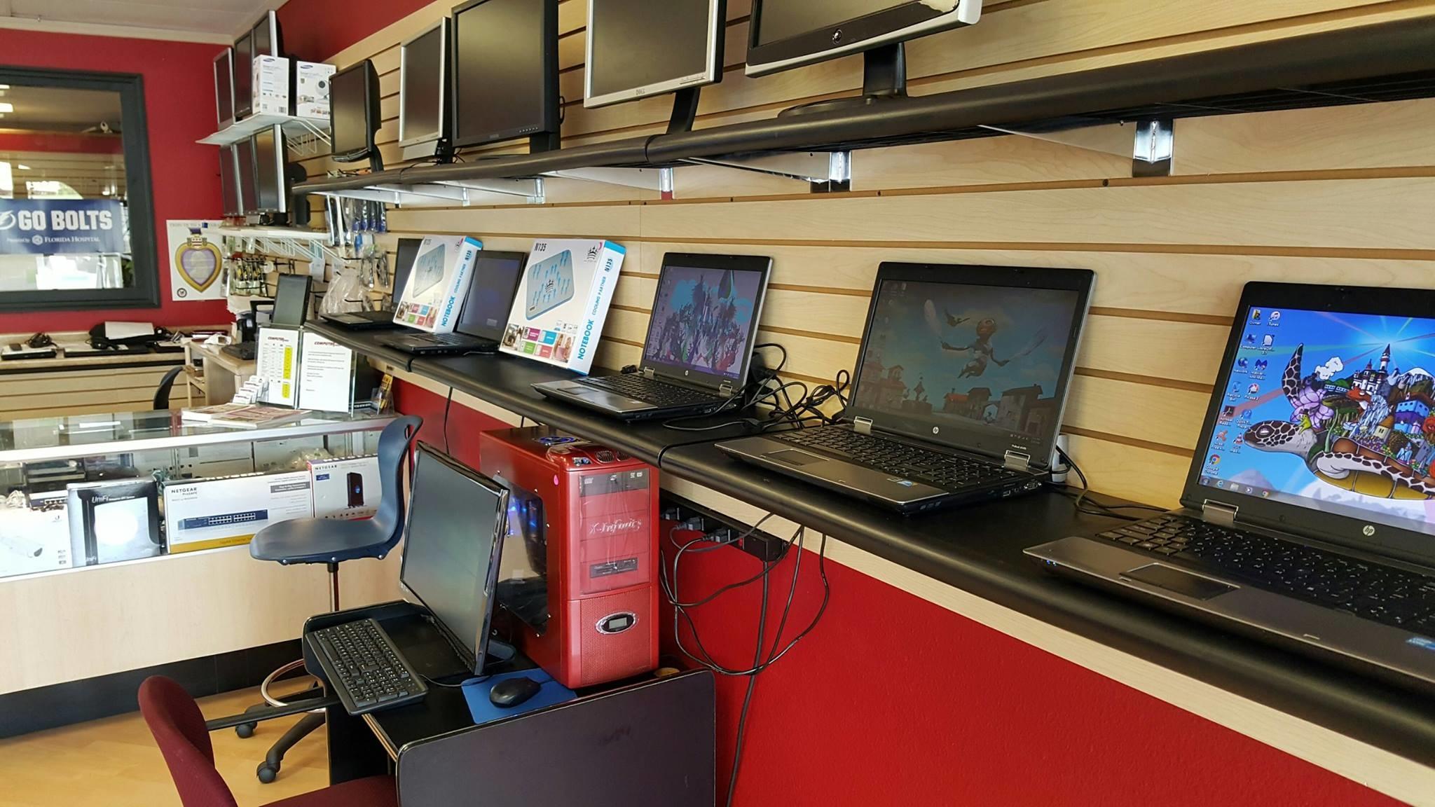 ComputerXpress - Computer Repair Services Lakeland FL image 1