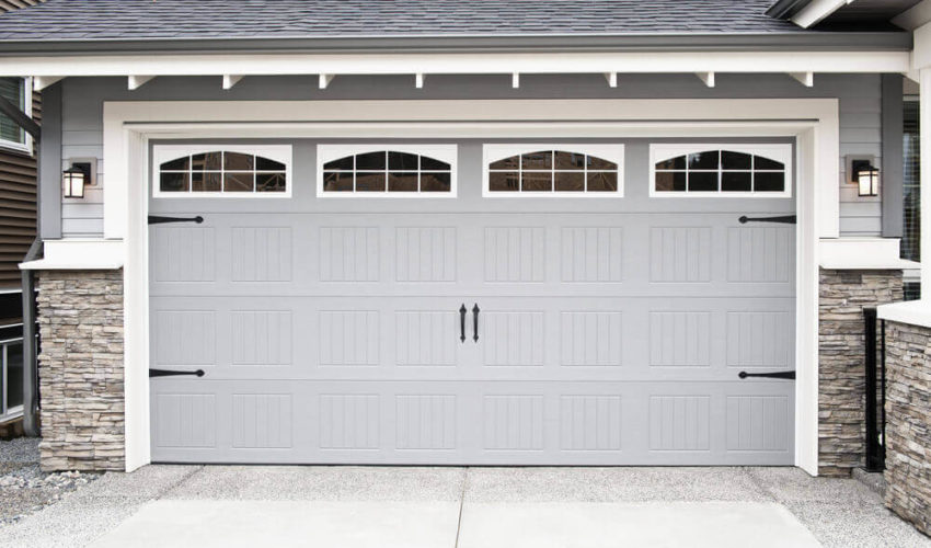 East Coast Garage Doors