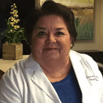 St. Rose Integrative Medical Center: Charmaine Ortega, MD, FACEP