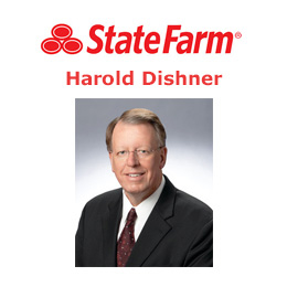 State Farm: Harold Dishner